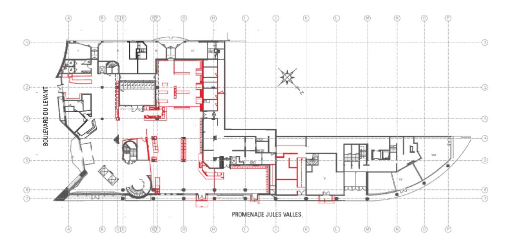 architecte d'interieur